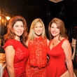 Houston, News, Shelby, Go Red For Women, April 2015, 8649_Vicsandra Jones, Patty Murphy, Laura Davenport