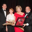 10 Frank and Carolyn Grese, from left, Jan Carson and Tim Connolly at Heart Ball February 2014
