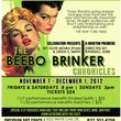 Celebration Theatre Houston presents The Beebo Brinker Chronicles