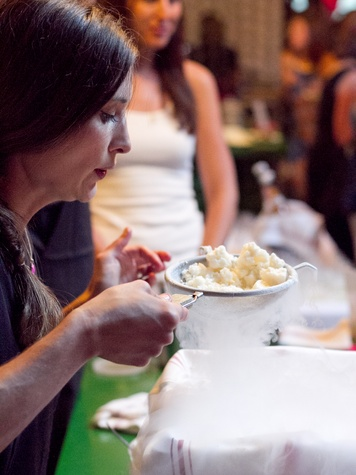 CultureMap Presents Meet Mia Wine Swift's Attic Pastry Chef Callie Speer