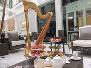 The Tremont Afternoon Tea