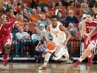 Isaiah Taylor UT basketball