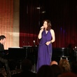 Alley Theatre Gala May 2013 Linda Eder singing