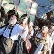 Texas Renaissance Festival, crowd, costumes, November 2012