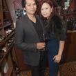 50 Wayne and Tammy Nguyen at Zadok's F.P. Journe dinner November 2013