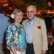 26 Dorry and Carroll Shaddock at Trees of Houston Root Ball March 2015