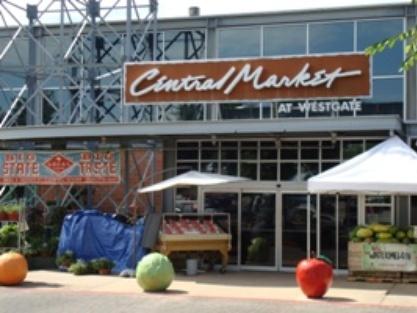 Central Market Westgate Cafe Hours