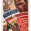 020 The Kinsey Collection artwork August 2014 Paul Robeson