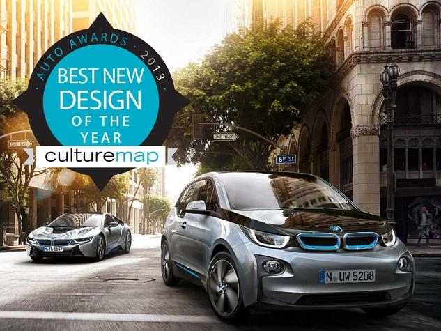 BMW i-Series