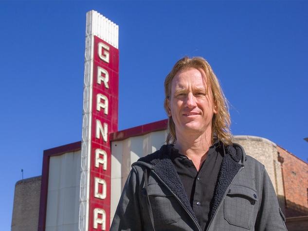 Michael Schoder of Dallas, Texas