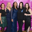 Planned Parenthood Gala, Annette Bracey, Melissa Edwards, Gina Carroll, Peggie Kohnert, Robin O'Neil