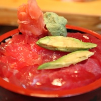 Austin Photo: Places_Food_Silhouette_Sushi