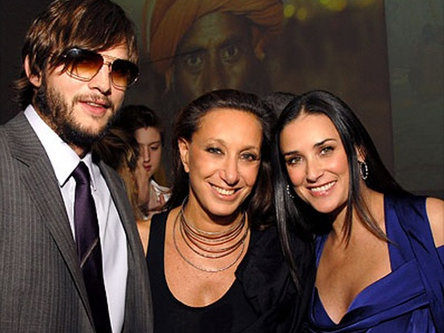 News_Donna Karan_2007_launch of urban zen foundation