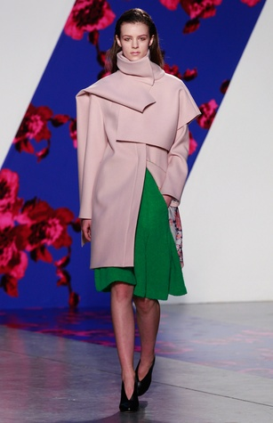 Thakoon fall 2014 collection look 16