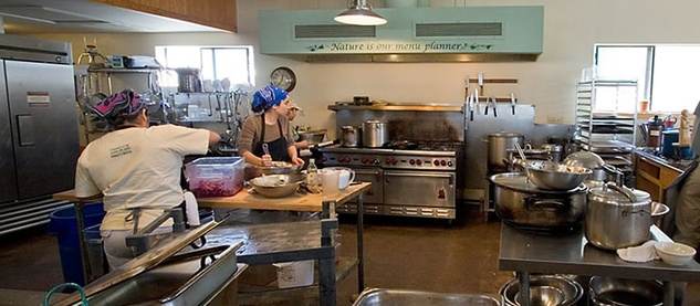 Austin Photo Set: News_shelley_casa de luz_nov 2012_kitchen