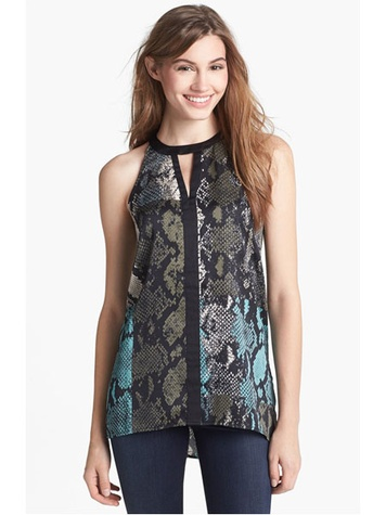 nordstrom Kenneth Cole New York 'Maude' Blouse