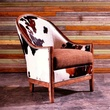Chair from Anteks Home Furnishings in Dallas