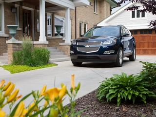 News_Promoted Correspondent_Chevy Traverse