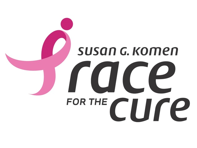 News_Race for the Cure_Susan G. Komen_logo