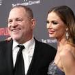 Houston news, Harvey Weinstein and Georgina Chapman, October 2017