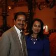 16 Dr. Vivek Kavadi and Madhavi Kavadi at the Marketplace Show October 2014