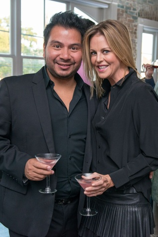 News, Shelby, Heart of Fashion, Aug. 2015, Sergio Morales, Elizabeth Petersen