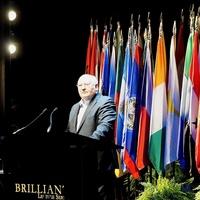 Mikhail Gorbachev, Brilliant Lecture Series