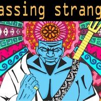 Obsidian Theater presents <i>Passing Strange</i>