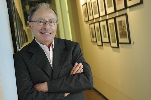 News_Peter Bart_June 2011