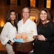20A- Sabiha Rehmatulla, from left, Bentley Fondren and Laura Fondren at the Clayton Dabney fundraiser March 2014