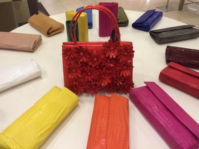 Nancy Gonzalez handbags at Saks Fifth Avenue