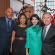 Legacy Luncheon, 9/16, Mario Elie, Gina Gaston, Kelli Cohen Fein, Martin Fein