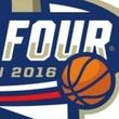 Final Four logo official