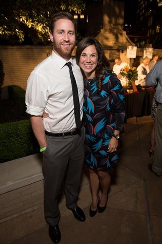 Tyler Edwards, Meredith Edwards