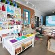Neighborhood store in Bishop Arts