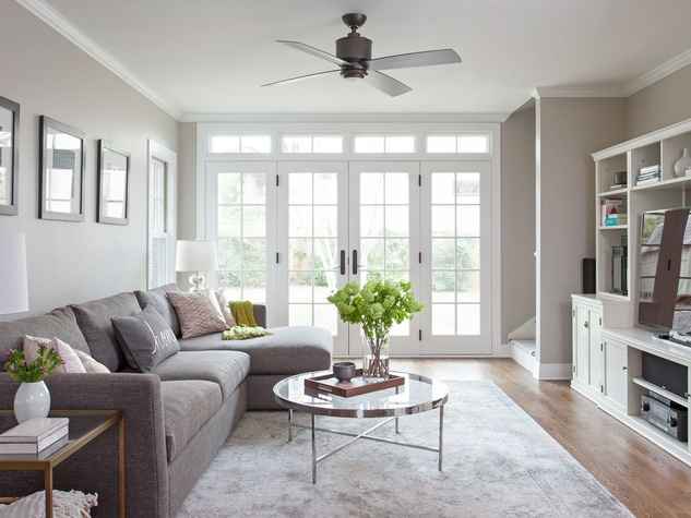 Local design experts disclose top tips to transform your space ...