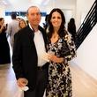 Renee Zappa, Michael Vangeli at 2014 CultureMap Stylemaker Awards