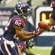 Keshawn Martin juggle Texans