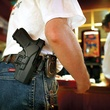 open carry law, gun, public, December 2012