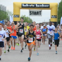 2017 Texas Big Star Half Marathon & 5K