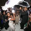 Derbigny, Toulson, wedding, Meyerson