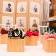 Baby Bow Tie at CultureMap Holiday Pop-up Shop 2014