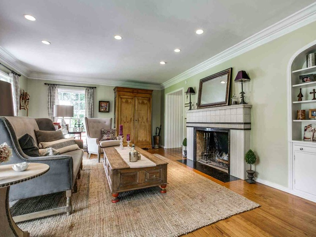 Kessler Park Home for Sale