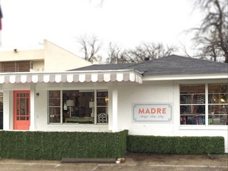 Madre store in Dallas