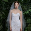 Naeem Khan Bridal Collection trunk show at Joan Pillow Bridal Salon April 2014 RIO