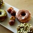Hugs & Donuts doughnuts