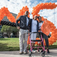 National MS Society presents Walk MS