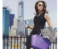 Kate Spade ad Fall 2013