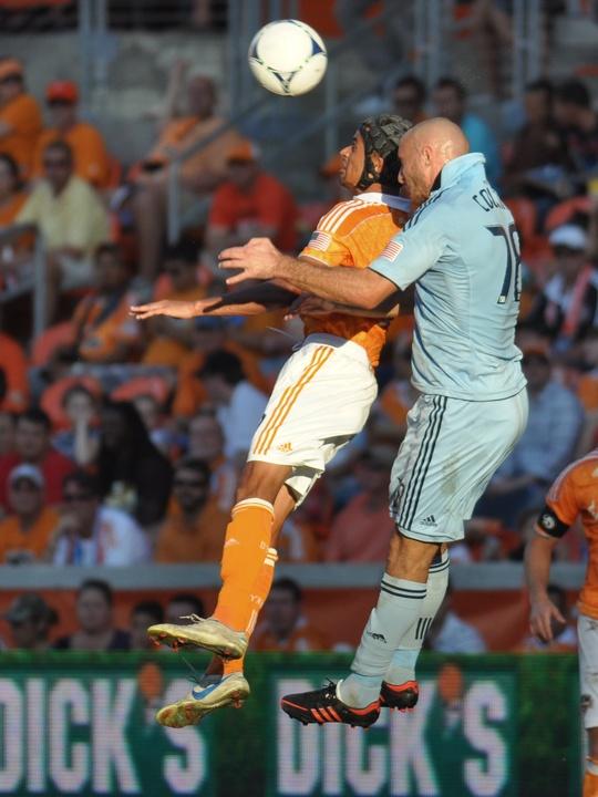 Dynamo KC header