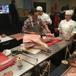 Cochon 555 butchery demo